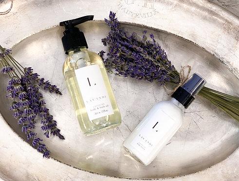 Lavender Lotion 2oz