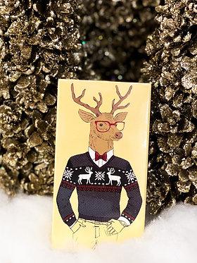Matchbox - Holidy Deer Casual
