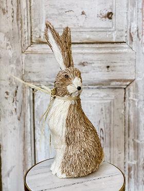 Rabbit Sitting - Large