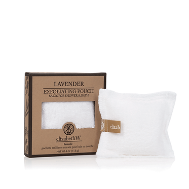 Exfoliating Pouch