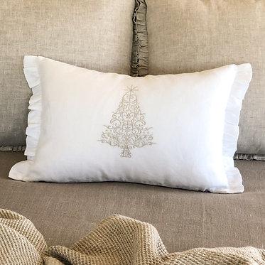 Pillow - Sparkle Tree