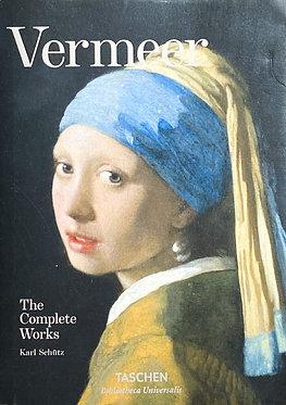 Karl Schütz - Vermeer The Complete Works