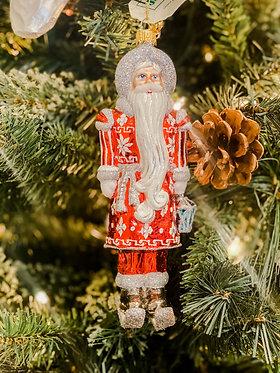 Ornament - Norwegian Woods