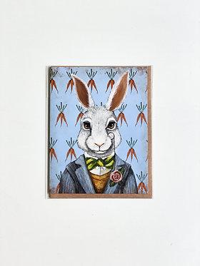 Mr. Bunny O'Hare