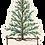 Thumbnail: Table Accent - Cedar Tree