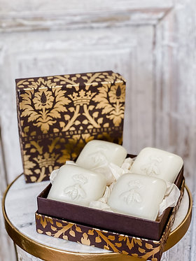 Royal Jelly Guest Soap