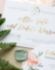 travel inspired invitation doesn't just
