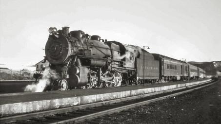 Raj & The Railways: Part II