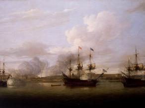 Looting Royal Pilgrims