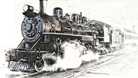Raj and The Railways: Part One