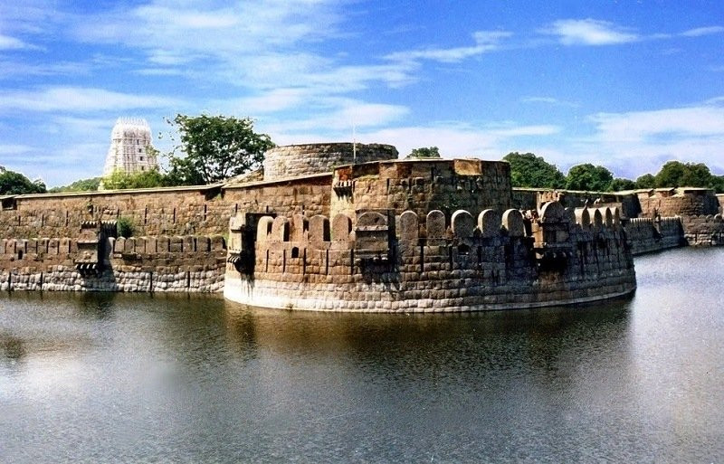 Fort of Vellore