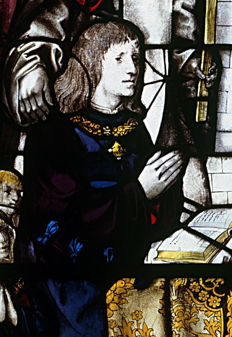 King  Manuel I of Portugal (inset)