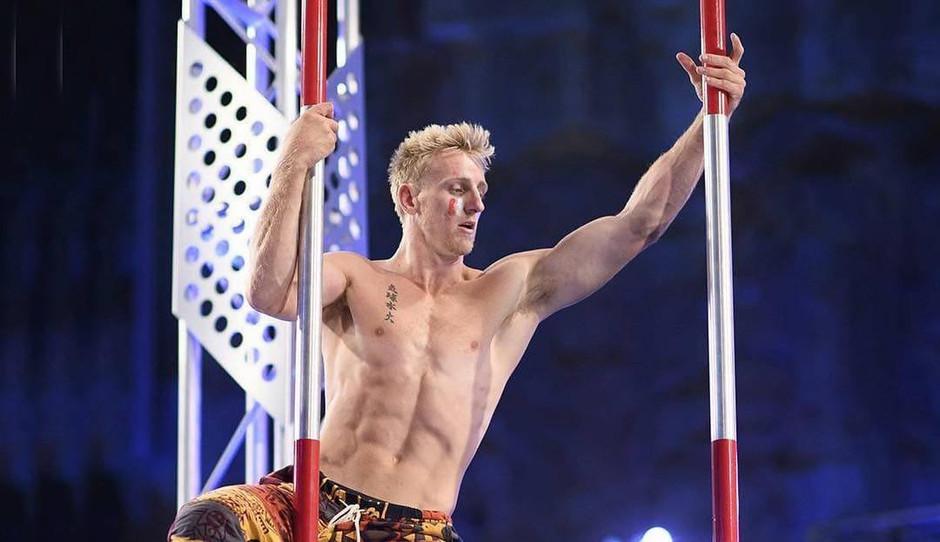 Lifestyle: Josh O'Sullivan, Ninja Warrior, Pt.2