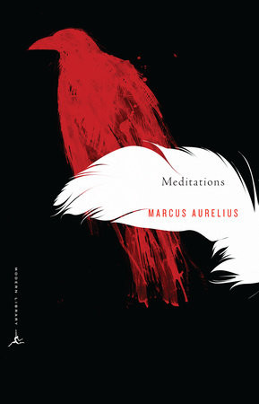 Books to Roll By: Meditations, by Marcus Aurelius