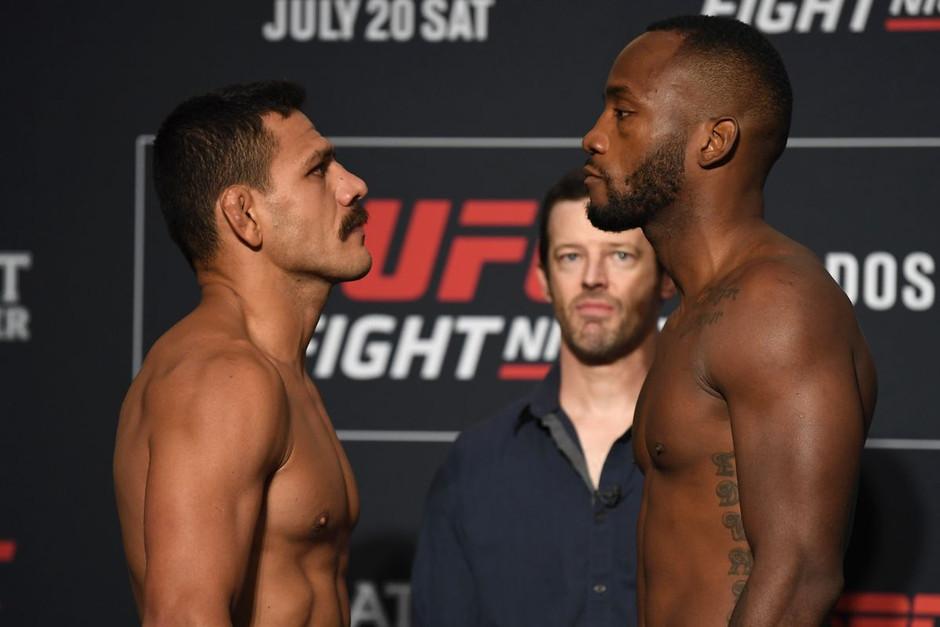 UFC on ESPN 4: San Antonio