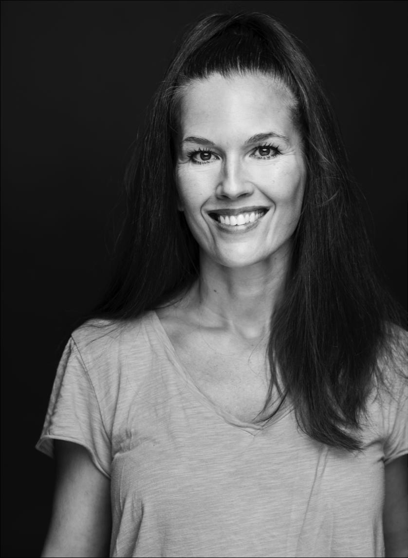 Elin Klinga - Foto: Sören Vilks