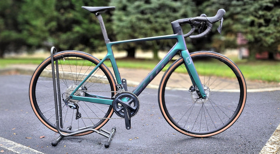 Scott Addict RC 30 SOLD OUT