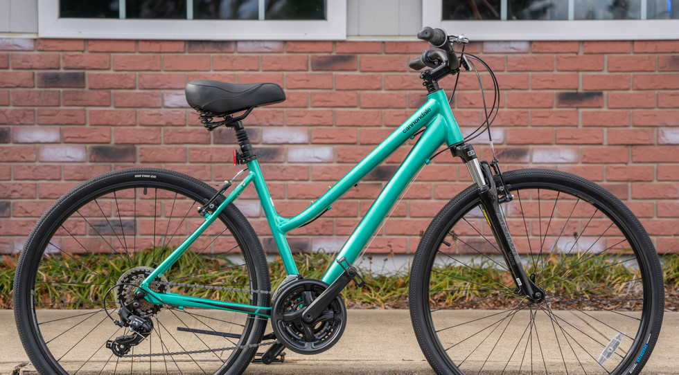 Cannondale Adventure 2 SOLD OUT