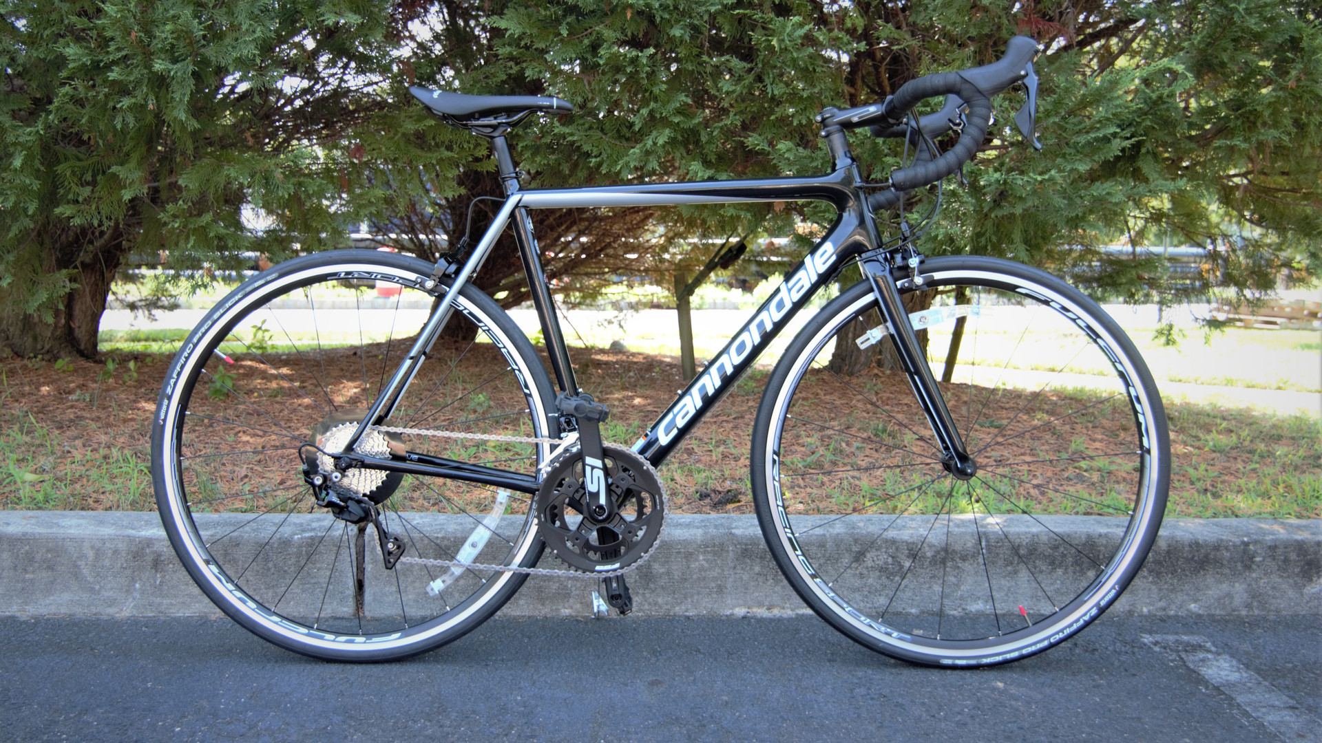 Cannondale SuperSix Evo 105 SOLD OUT