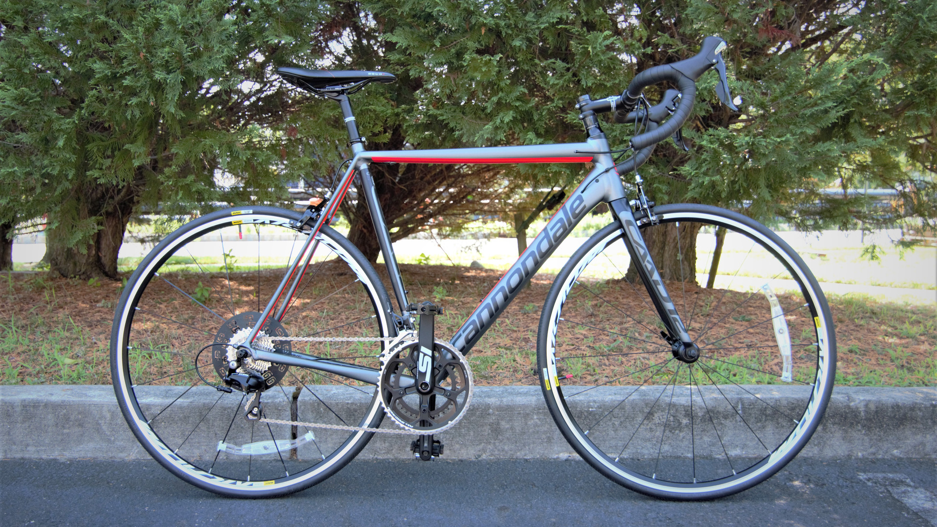 Cannondale CAAD 12 105 SOLD OUT