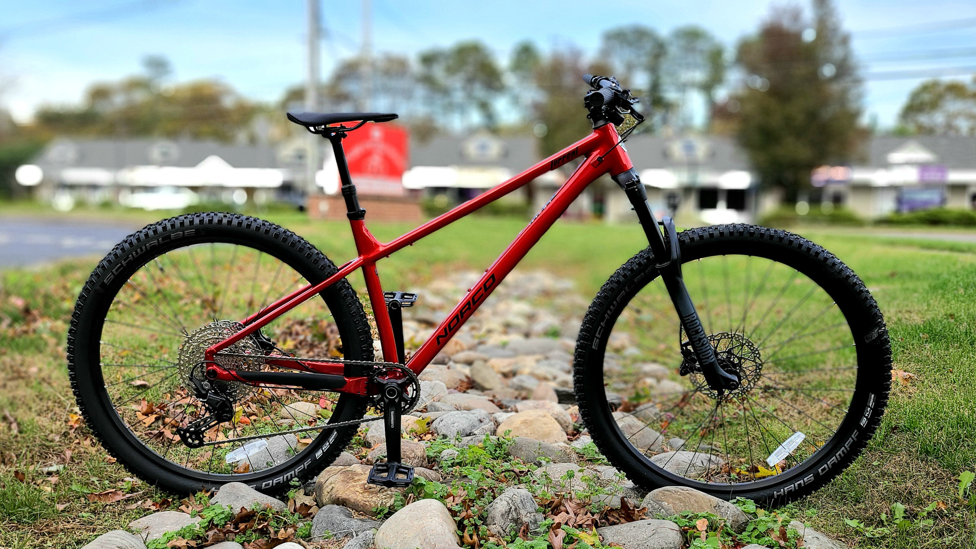 Norco Torrent A1 HT