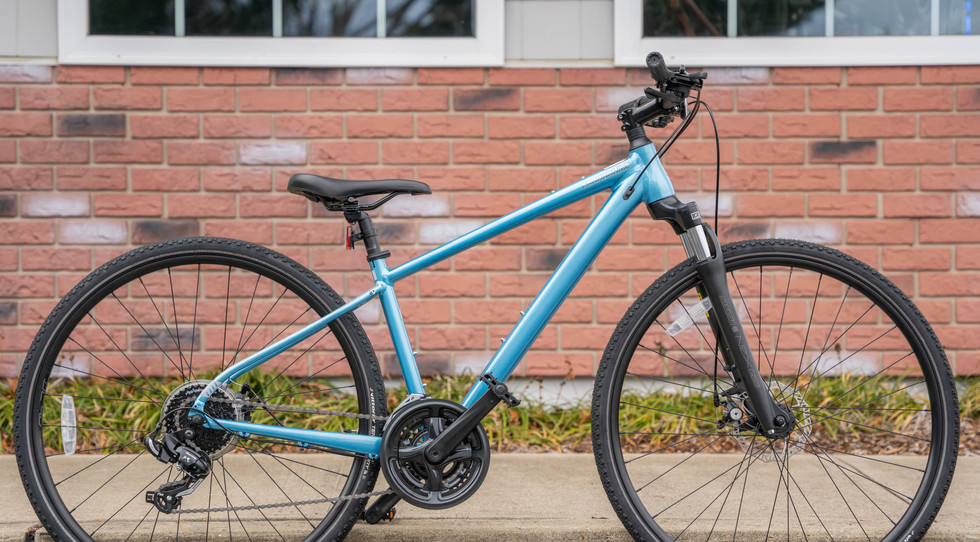 Cannondale Quick CX 4 SOLD OUT
