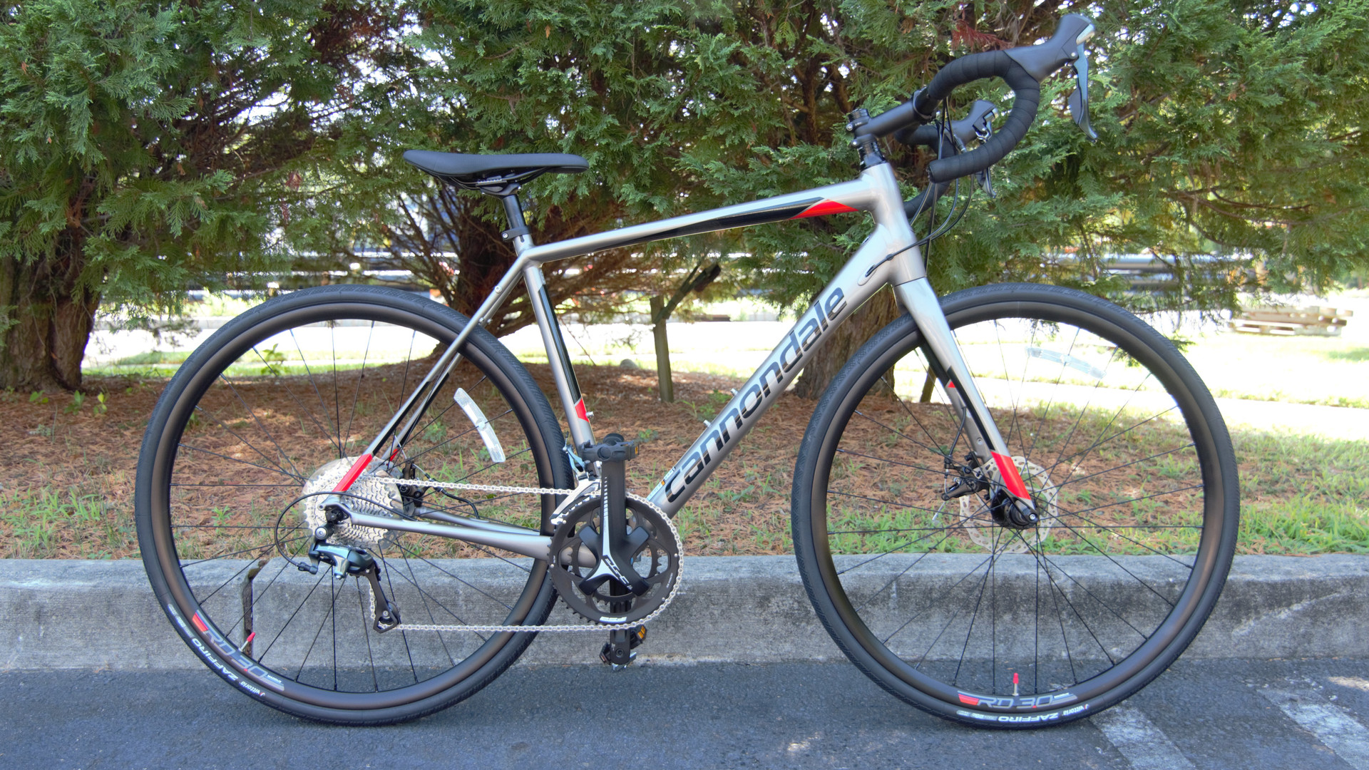 Cannondale Synapse Alloy Disc Tiagra SOLD OUT