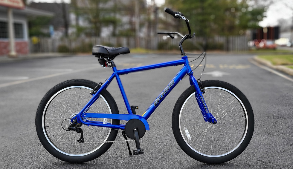 Jamis Boss Cruiser 7 SOLD OUT