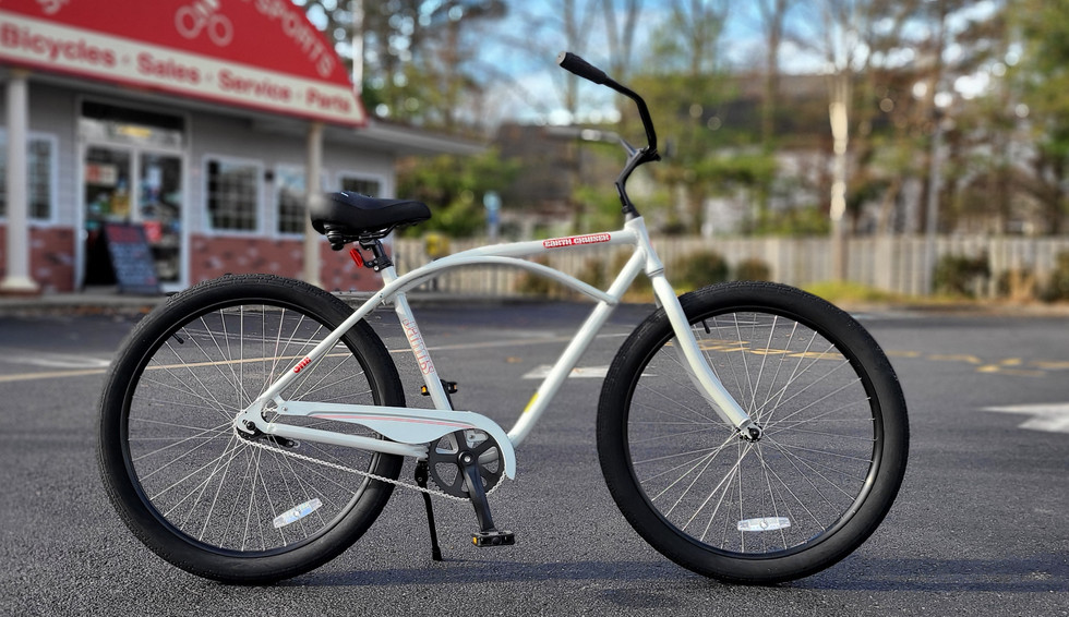 Jamis Earth Cruiser 1 SOLD OUT