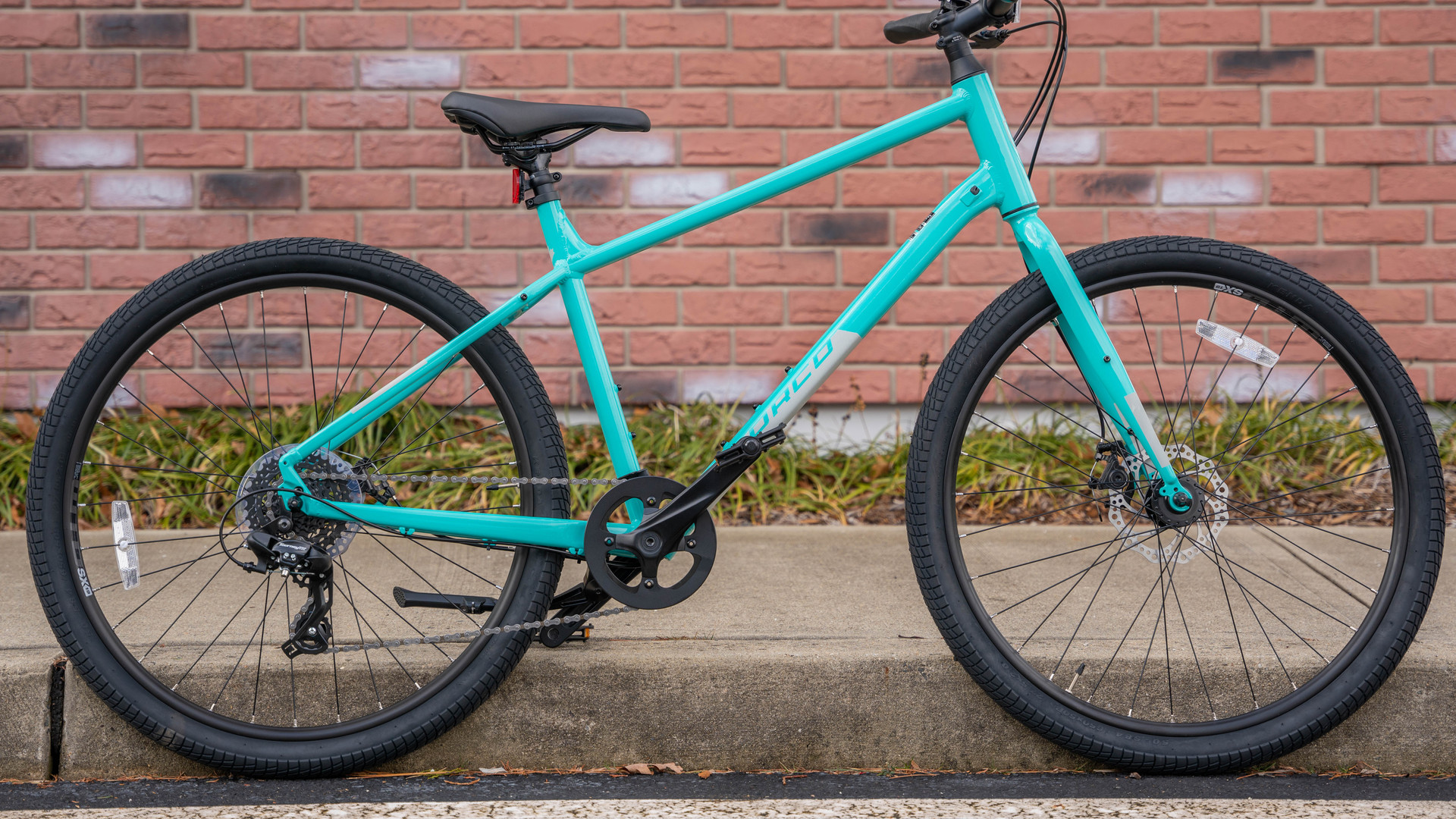 Norco Indie 4