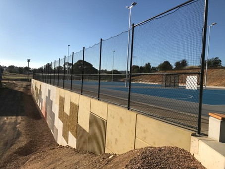 Case Study: Wesley Hill Recreation Reserve