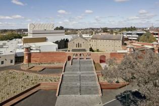 Case Study: Bendigo Gaol / Ulumbarra Theatre