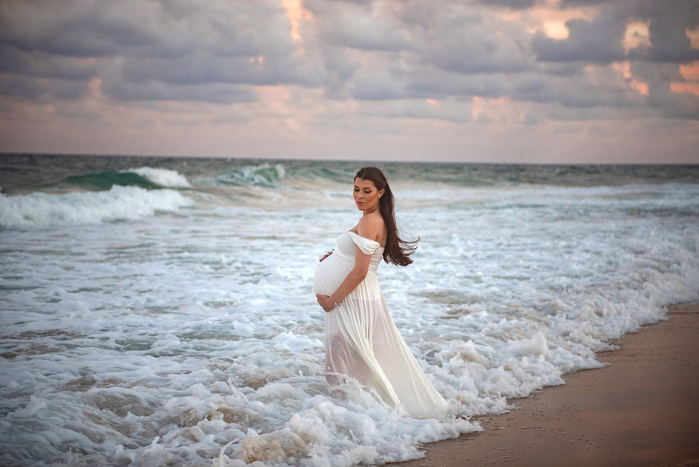 South Florida Maternity Photographer-15.