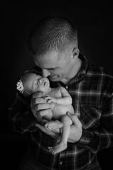 McClain Newborn-18BW.jpg