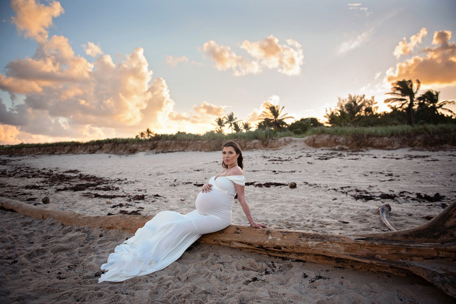 South Florida Maternity Photographer-2.j