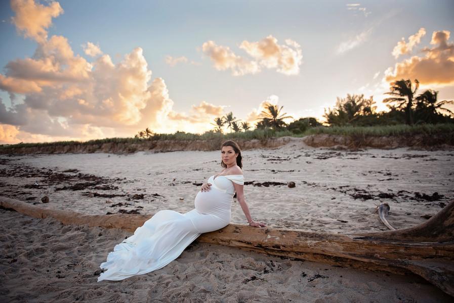 South Florida Maternity Photographer-2.j