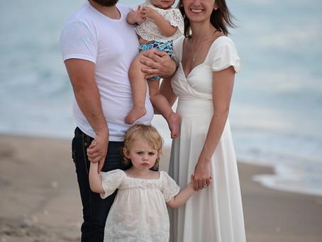 The Bolings | Boynton Beach Inlet | Boynton Beach Family Photographer - Grace Ashley Images