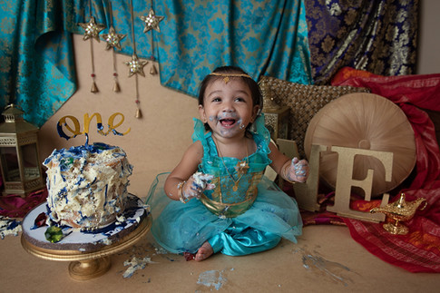 South Florida Cake Smash Photographer-53
