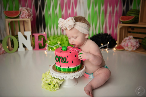 South Florida Cake Smash Photographer-34
