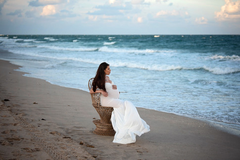 South Florida Maternity Photographer-27.