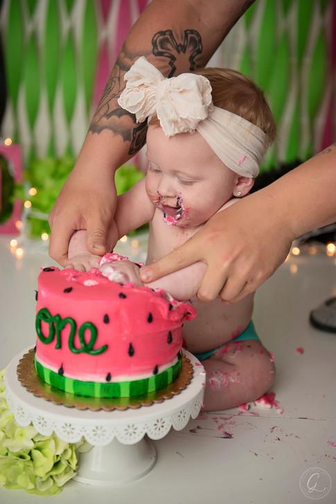 South Florida Cake Smash Photographer-44