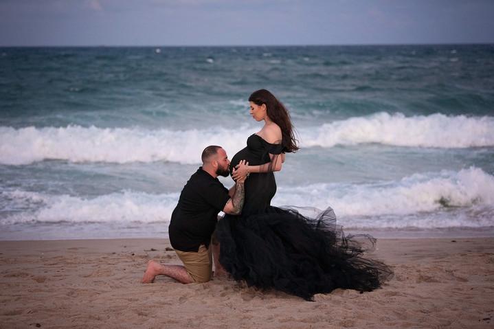 South Florida Maternity Photographer-39.