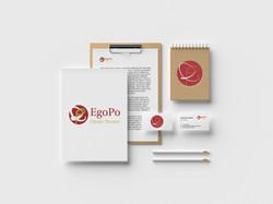 EgoPo Logo