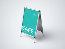 Stay Safe Campaign