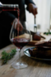 Wine List | DRAGONFLY RESTAURANT