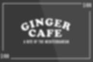 Ginger Cafe & Grill Gift Card Sale (2).p