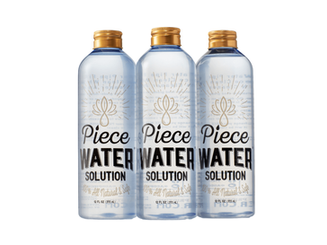 Piece Water Solution | MGN WHOLESALE