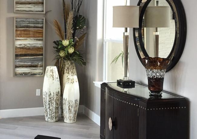 Our Work 10 Buddy Walker Home Furnishings