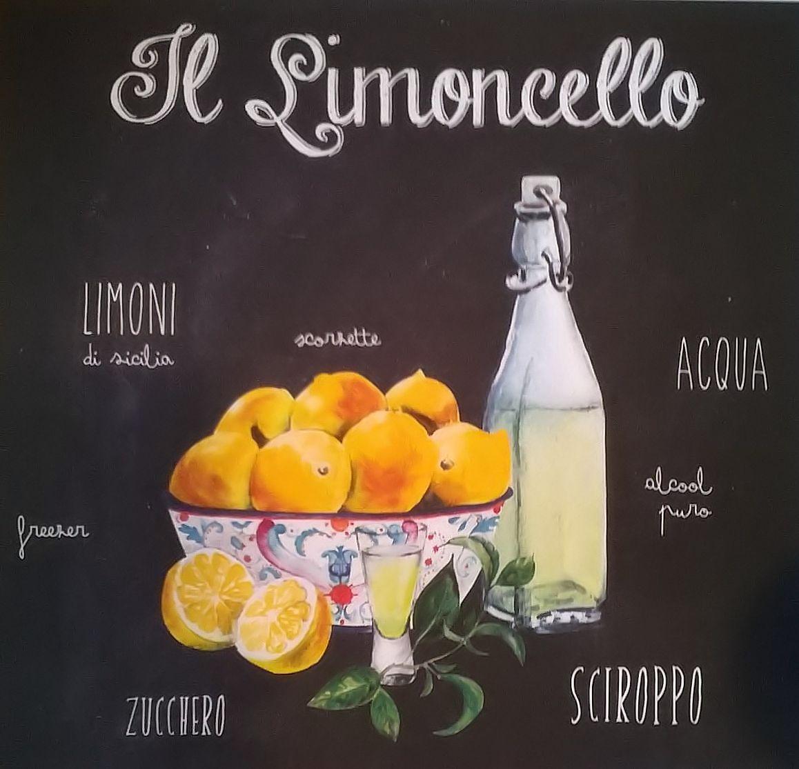 10-Limoncello