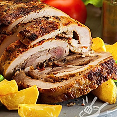 Roasted Pork Pepenero